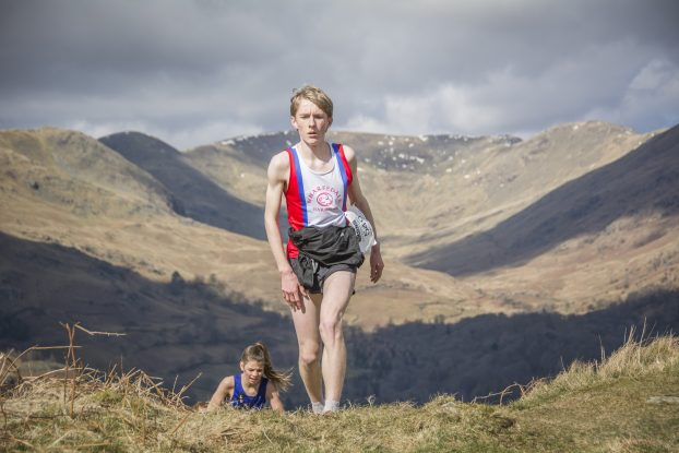 DSC4959 622x415 Todd Crag Junior Fell Race Photos 2018