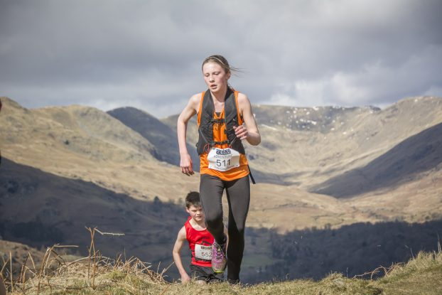 DSC4968 622x415 Todd Crag Junior Fell Race Photos 2018