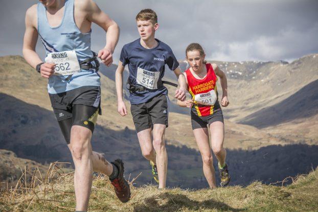 DSC4977 622x415 Todd Crag Junior Fell Race Photos 2018