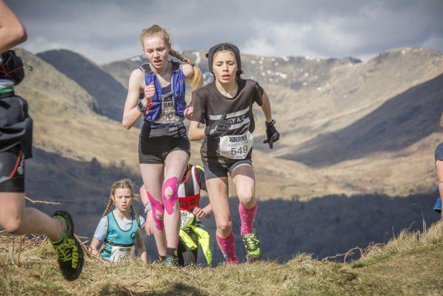 DSC4988 622x415 Todd Crag Junior Fell Race Photos 2018