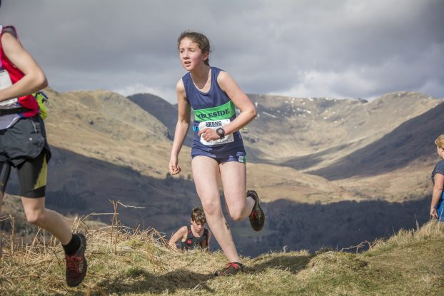 DSC5007 622x415 Todd Crag Junior Fell Race Photos 2018