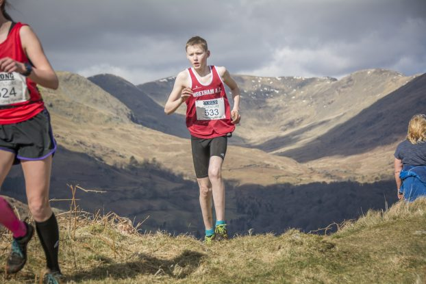 DSC5015 622x415 Todd Crag Junior Fell Race Photos 2018