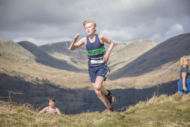 DSC5019 622x415 Todd Crag Junior Fell Race Photos 2018