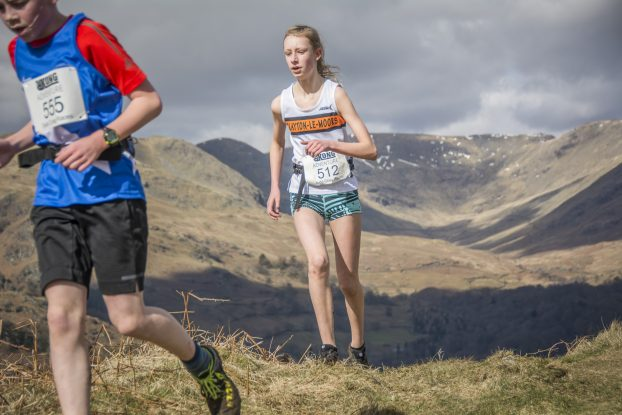 DSC5030 622x415 Todd Crag Junior Fell Race Photos 2018