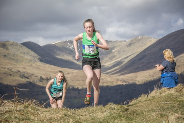 DSC5033 622x415 Todd Crag Junior Fell Race Photos 2018