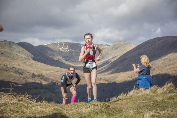 DSC5040 622x415 Todd Crag Junior Fell Race Photos 2018