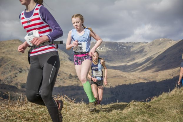 DSC5047 622x415 Todd Crag Junior Fell Race Photos 2018
