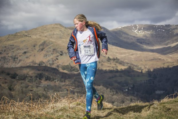DSC5057 622x415 Todd Crag Junior Fell Race Photos 2018