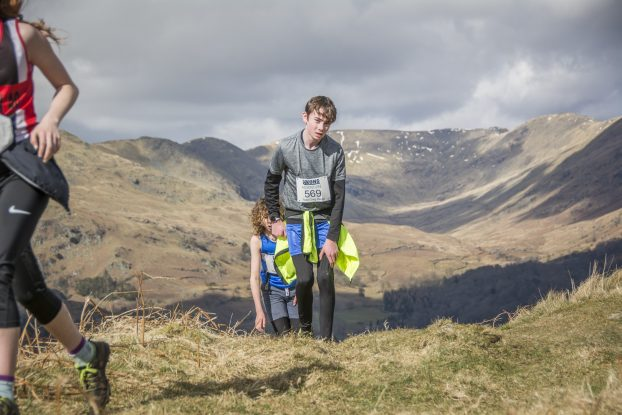 DSC5063 622x415 Todd Crag Junior Fell Race Photos 2018