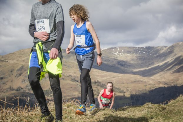 DSC5066 622x415 Todd Crag Junior Fell Race Photos 2018