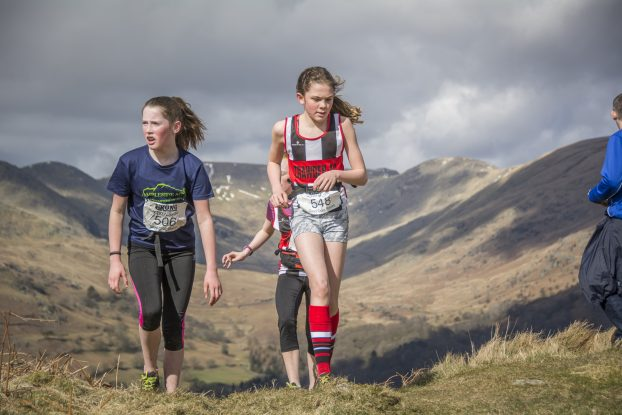 DSC5078 622x415 Todd Crag Junior Fell Race Photos 2018
