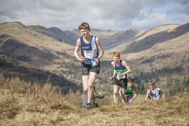 DSC5097 622x415 Todd Crag Junior Fell Race Photos 2018