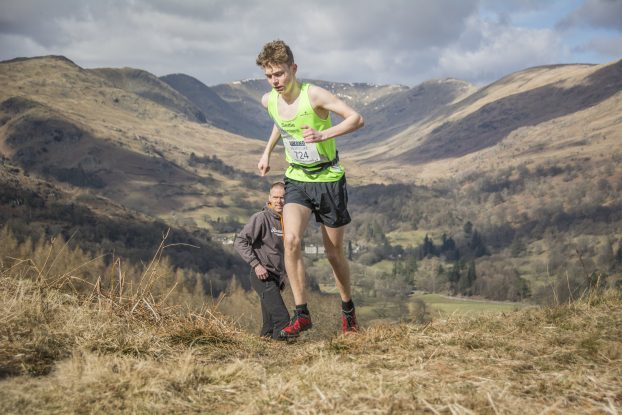 DSC5108 622x415 Todd Crag Junior Fell Race Photos 2018