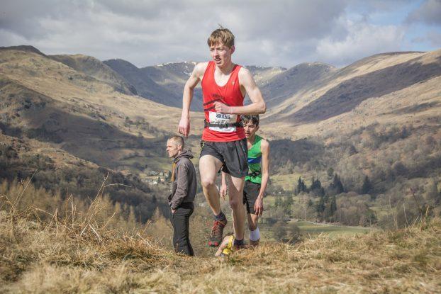 DSC5112 622x415 Todd Crag Junior Fell Race Photos 2018