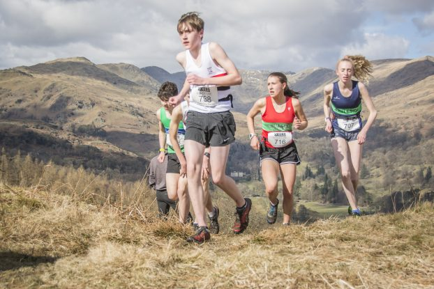 DSC5150 622x415 Todd Crag Junior Fell Race Photos 2018