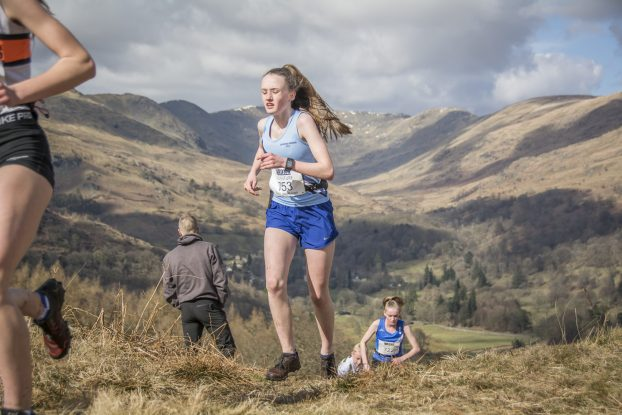 DSC5160 622x415 Todd Crag Junior Fell Race Photos 2018