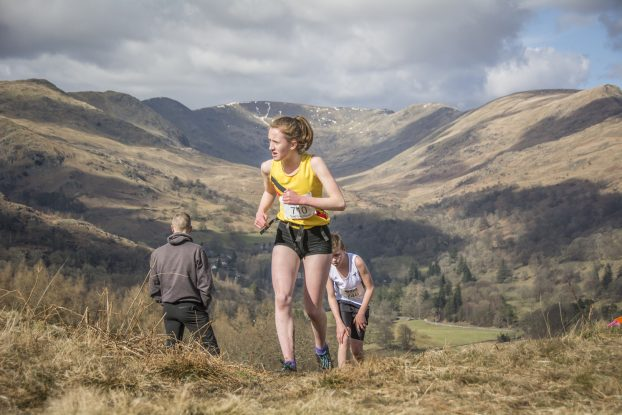 DSC5168 622x415 Todd Crag Junior Fell Race Photos 2018
