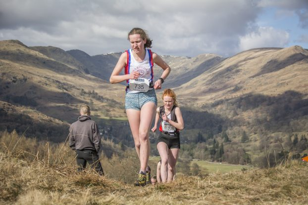DSC5172 622x415 Todd Crag Junior Fell Race Photos 2018