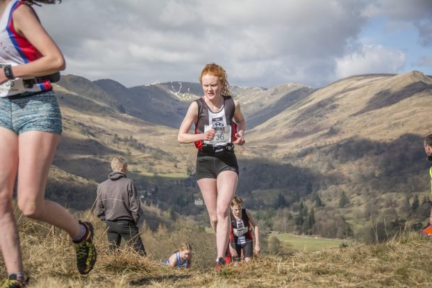DSC5173 622x415 Todd Crag Junior Fell Race Photos 2018