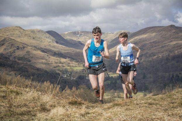 DSC5211 622x415 Todd Crag Junior Fell Race Photos 2018