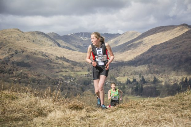 DSC5256 622x415 Todd Crag Junior Fell Race Photos 2018
