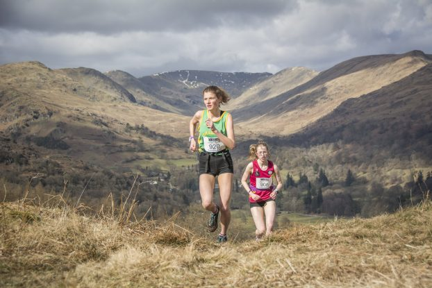 DSC5258 622x415 Todd Crag Junior Fell Race Photos 2018