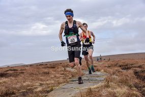 Pete Bray 285x190 Edale Skyline 2018: Race Report