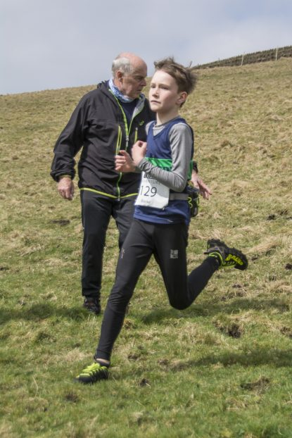 DSC5297 415x622 Blacko Fell Race Photos 2018
