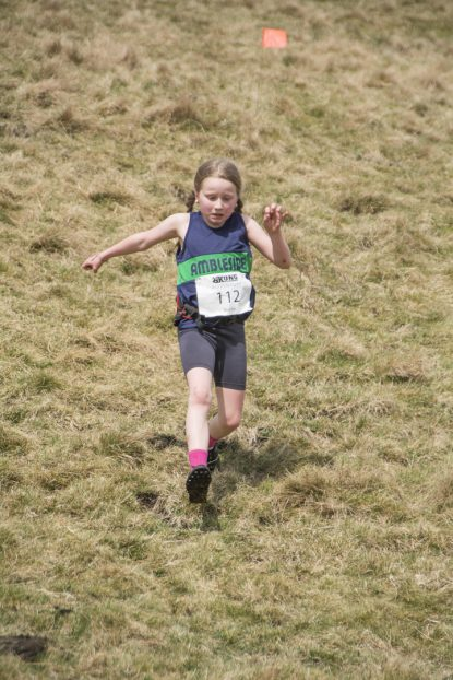 DSC5307 415x622 Blacko Fell Race Photos 2018