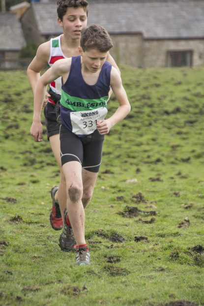 DSC5354 415x622 Blacko Fell Race Photos 2018