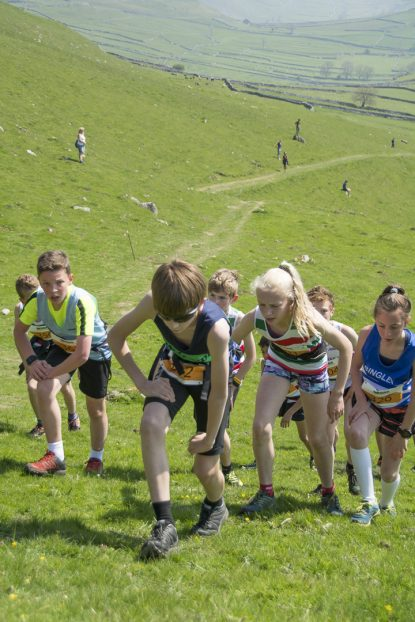 DSC5542 415x622 Malham Fell Race Photos 2018
