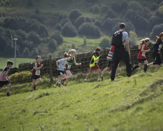 DSC3811 570x456 Coiners Fell Race Photos 2015
