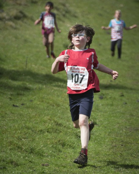 DSC3829 456x570 Coiners Fell Race Photos 2015