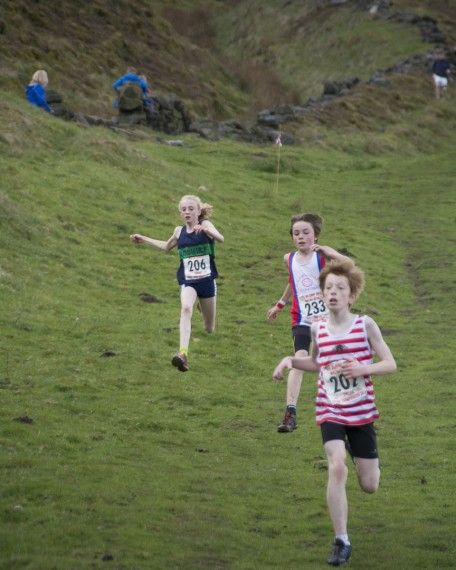 DSC3846 456x570 Coiners Fell Race Photos 2015