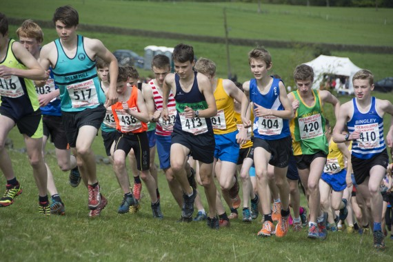 DSC3849 570x380 Coiners Fell Race Photos 2015