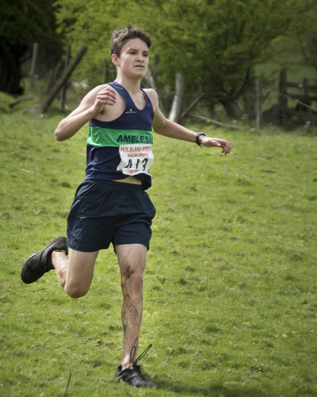 DSC3867 456x570 Coiners Fell Race Photos 2015
