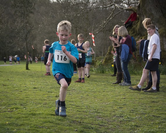 DSC3071 570x456 Todd Crag Junior Fell Race Photos 2015