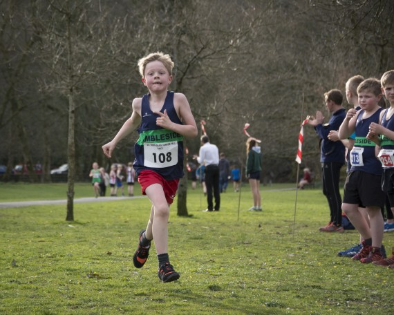 DSC3079 570x456 Todd Crag Junior Fell Race Photos 2015
