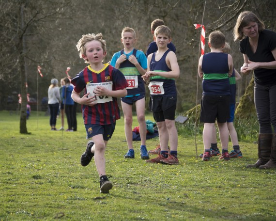 DSC3106 570x456 Todd Crag Junior Fell Race Photos 2015