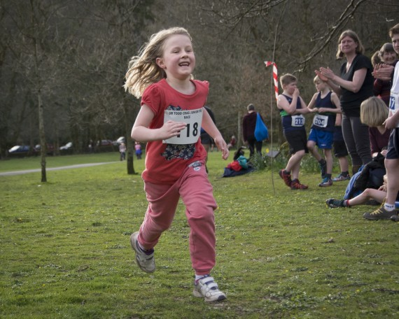 DSC3121 570x456 Todd Crag Junior Fell Race Photos 2015