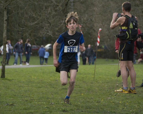 DSC3164 570x456 Todd Crag Junior Fell Race Photos 2015