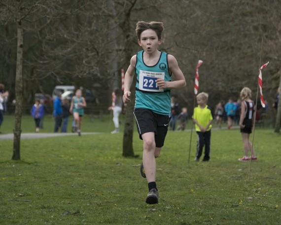 DSC3190 570x456 Todd Crag Junior Fell Race Photos 2015