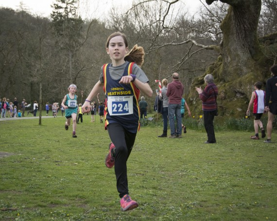 DSC3207 570x456 Todd Crag Junior Fell Race Photos 2015