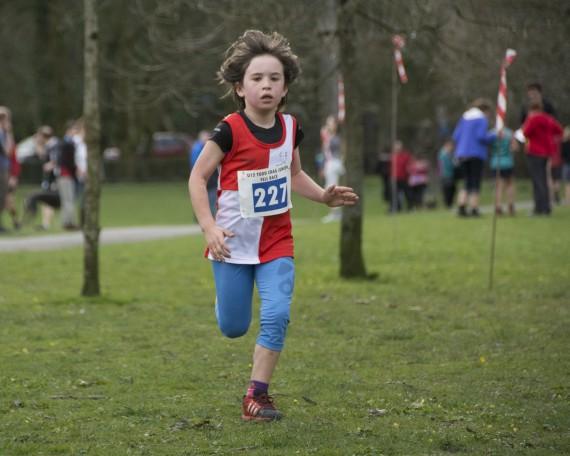 DSC3229 570x456 Todd Crag Junior Fell Race Photos 2015