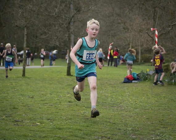 DSC3240 570x456 Todd Crag Junior Fell Race Photos 2015