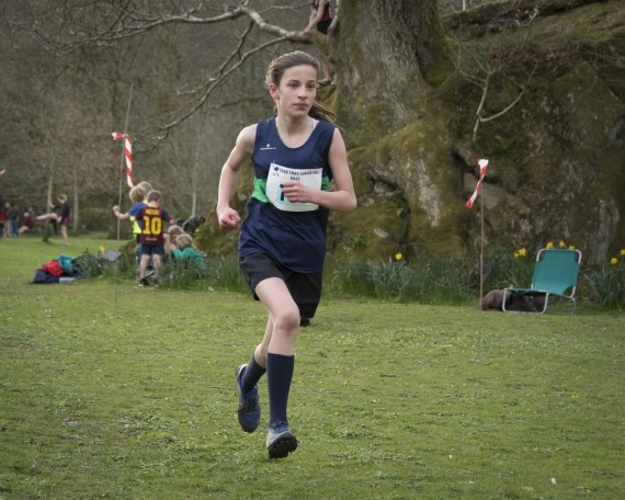 DSC3255 570x456 Todd Crag Junior Fell Race Photos 2015