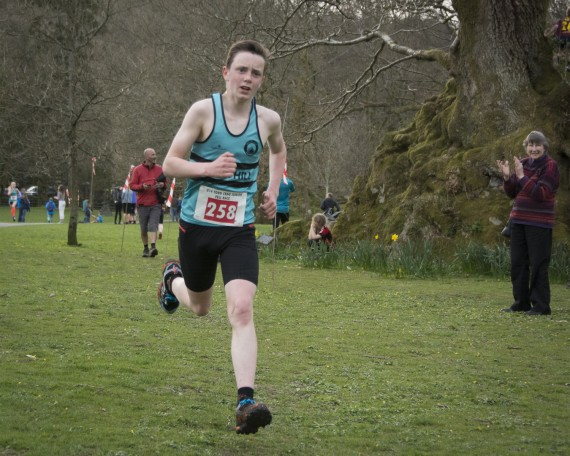 DSC3268 570x456 Todd Crag Junior Fell Race Photos 2015