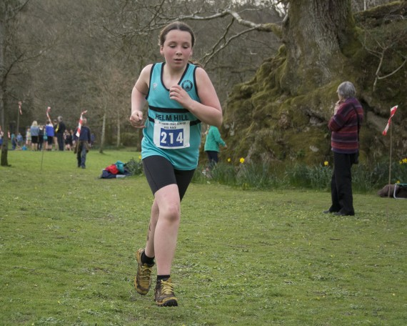 DSC3274 570x456 Todd Crag Junior Fell Race Photos 2015