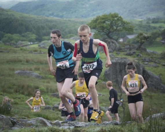 DSC4434 570x456 Turner Uphill Fell Race Photos 2015