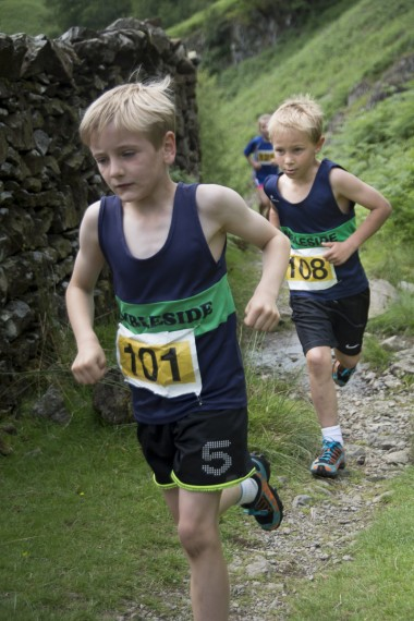 DSC4667 380x570 Langdale Gala Fell Race Photos 2015